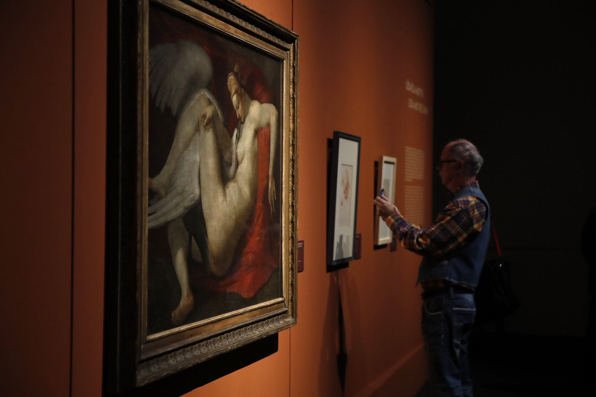 Exhibition of Renaissance Masters' Drawings Opens in Museum of Fine Arts post's picture
