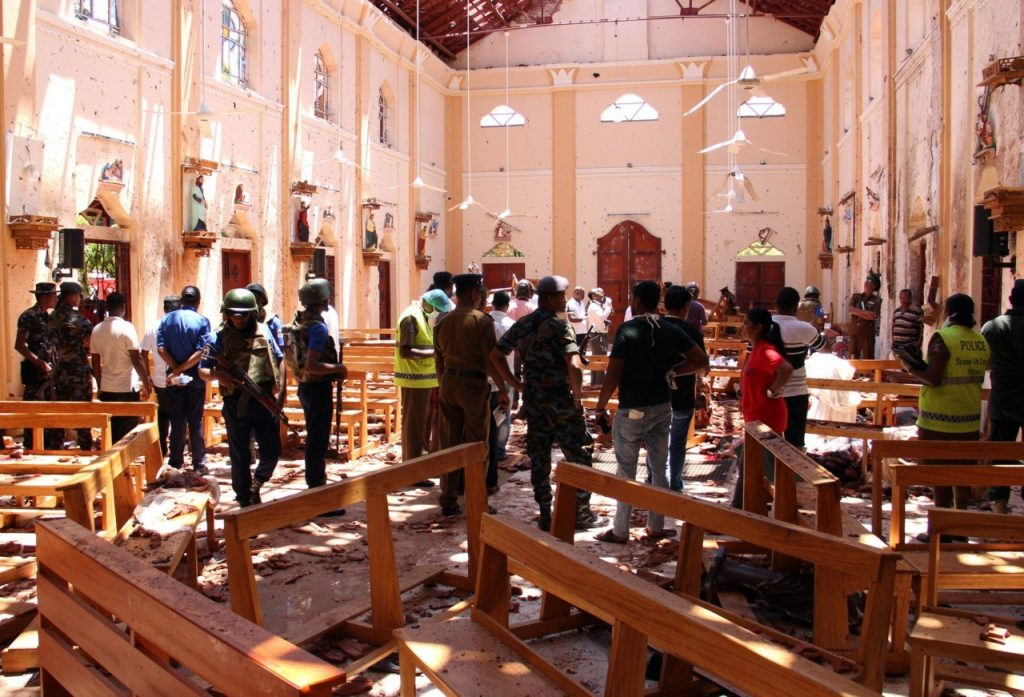 Hungary Offers Emergency Aid to Sri Lanka Attack Survivors post's picture