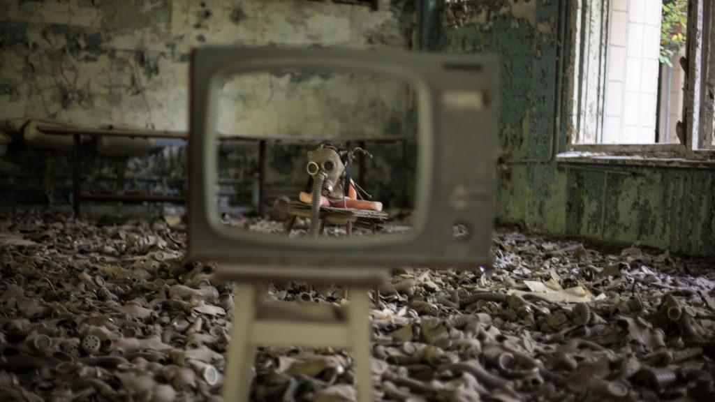 LMP Calls for Scrapping Paks Upgrade on Anniversary of Chernobyl Disaster post's picture