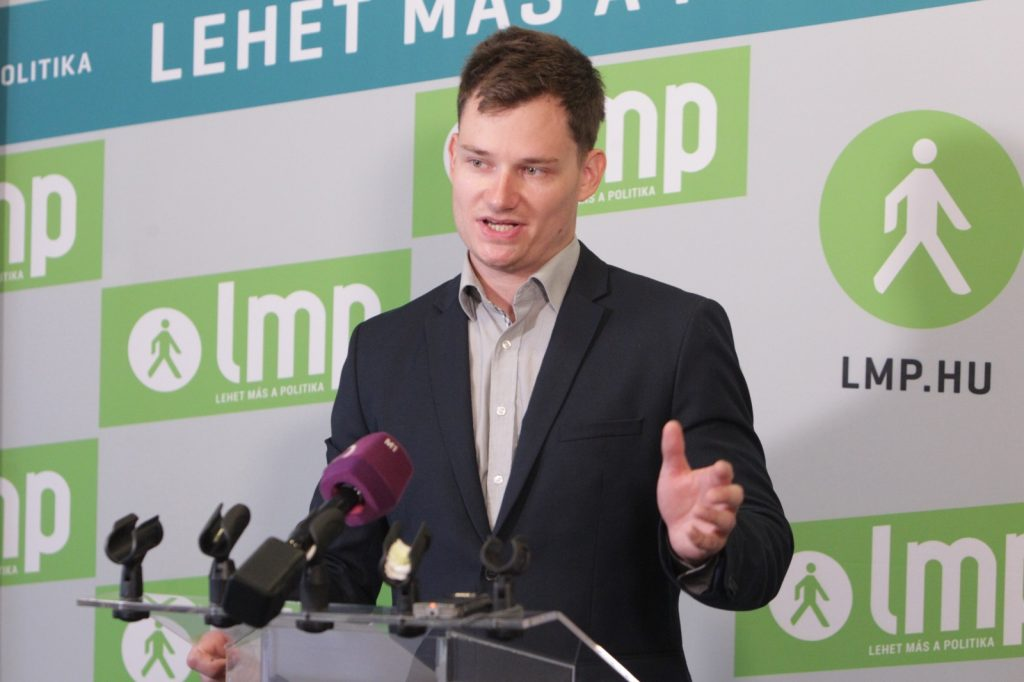LMP Calls for Common EU Environmental Policy post's picture