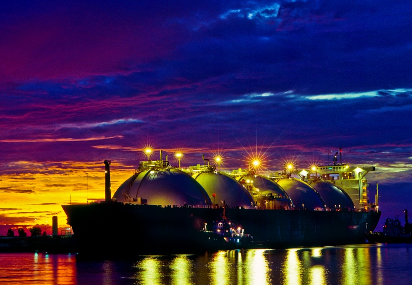 Hungary Makes Offer to Buy 25 pc of Croatia LNG Terminal post's picture