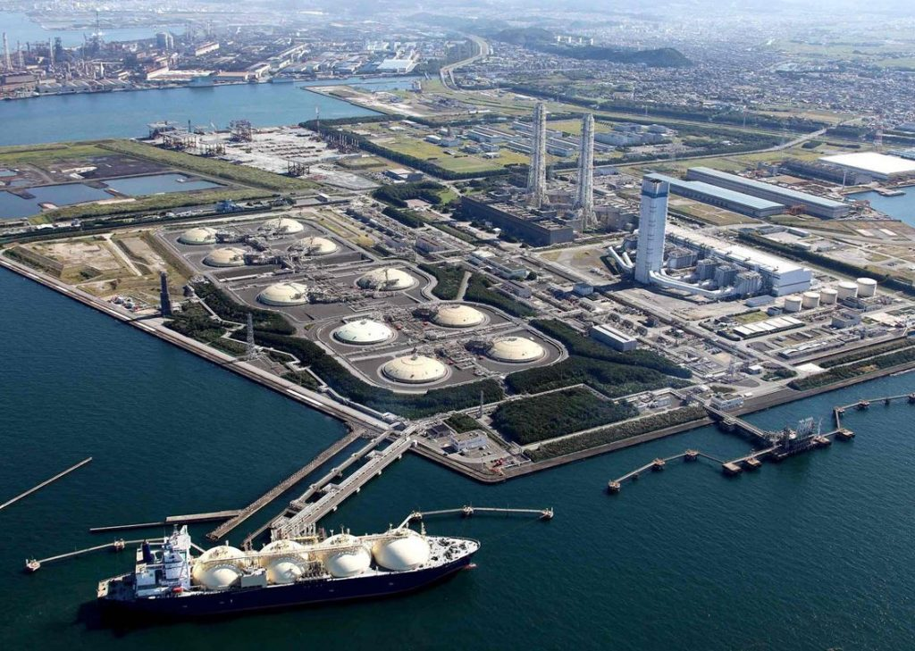 Hungary in Talks to Acquire Stake in Croatian LNG Terminal post's picture