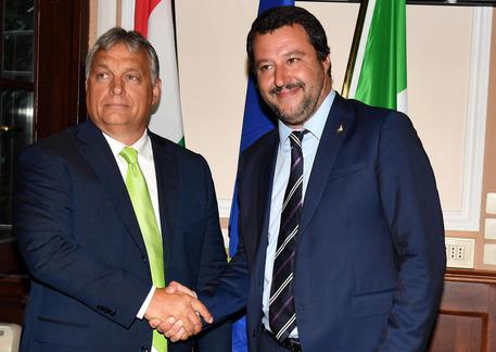 Fidesz to Opt out of Salvini's New Party Cooperation post's picture