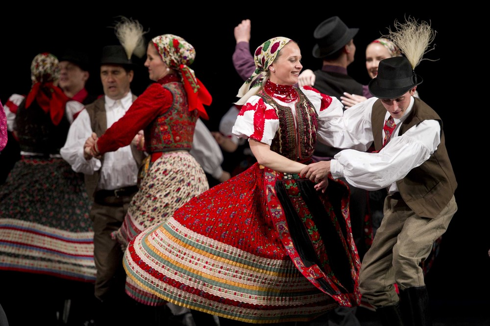 Folk Dance Bachelor Degree Program Starts in Marosvásárhely post's picture