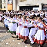 Week in the Life of the Hungarian Diaspora: Day of the Hungarian Film, Folk Dancers' Parade and Hungarian Holy Mass