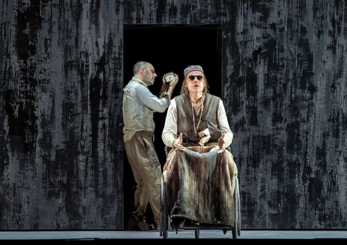World Premiere of Kurtág's Fin de Partie Awarded at Intl Opera Awards post's picture