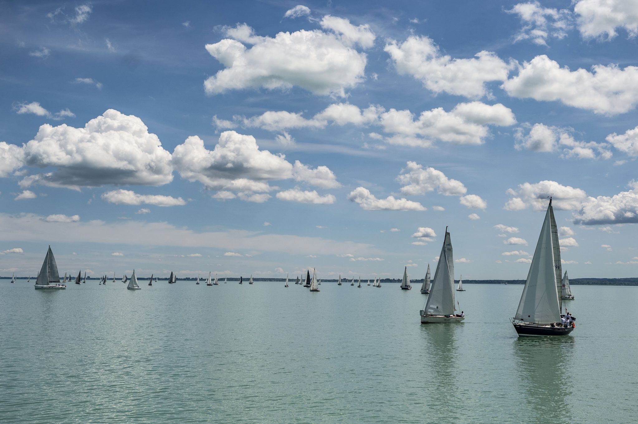 Season Starts at Lake Balaton post's picture