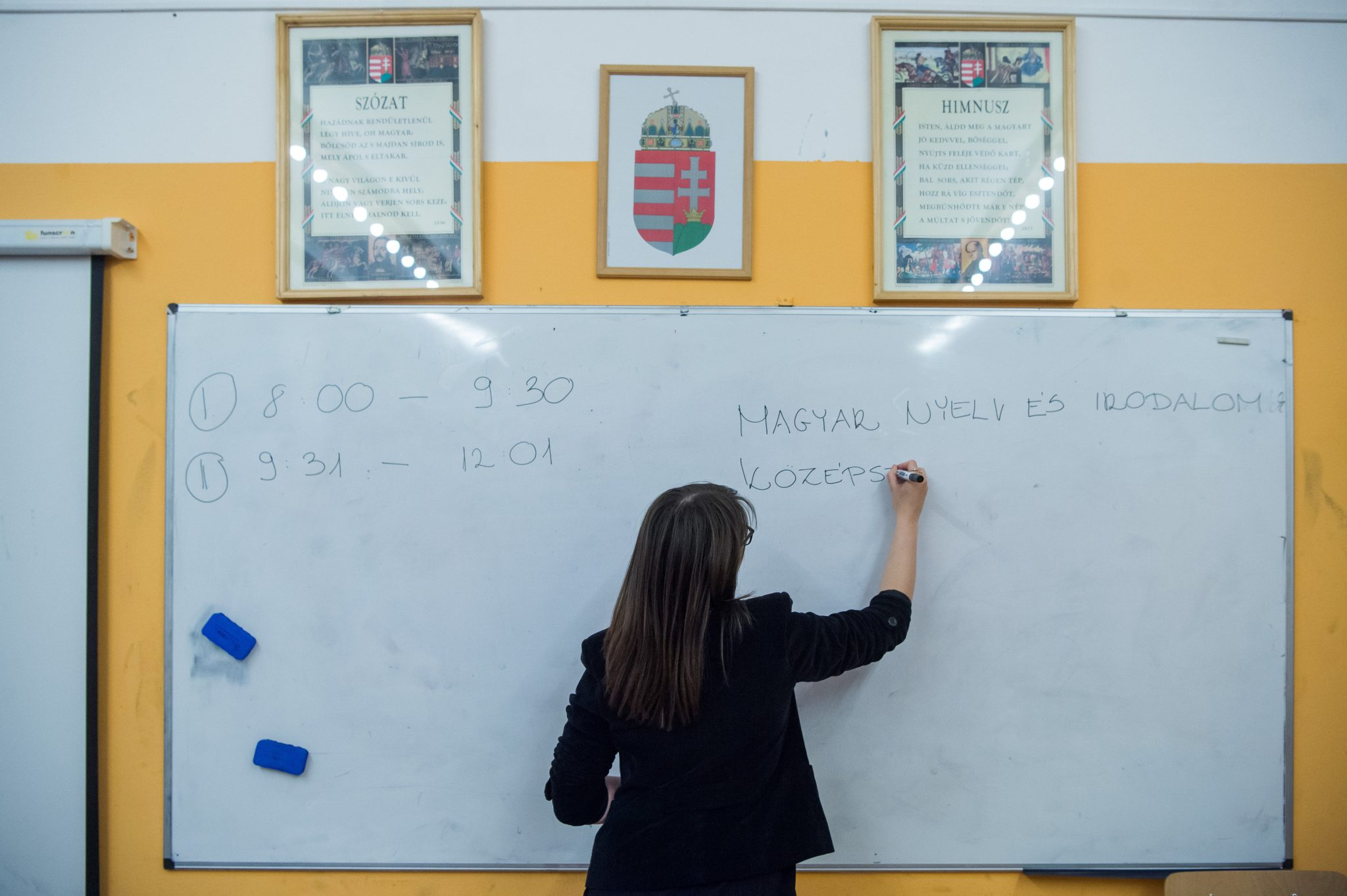 LMP Calls for 60% Wage Increase for Teachers post's picture