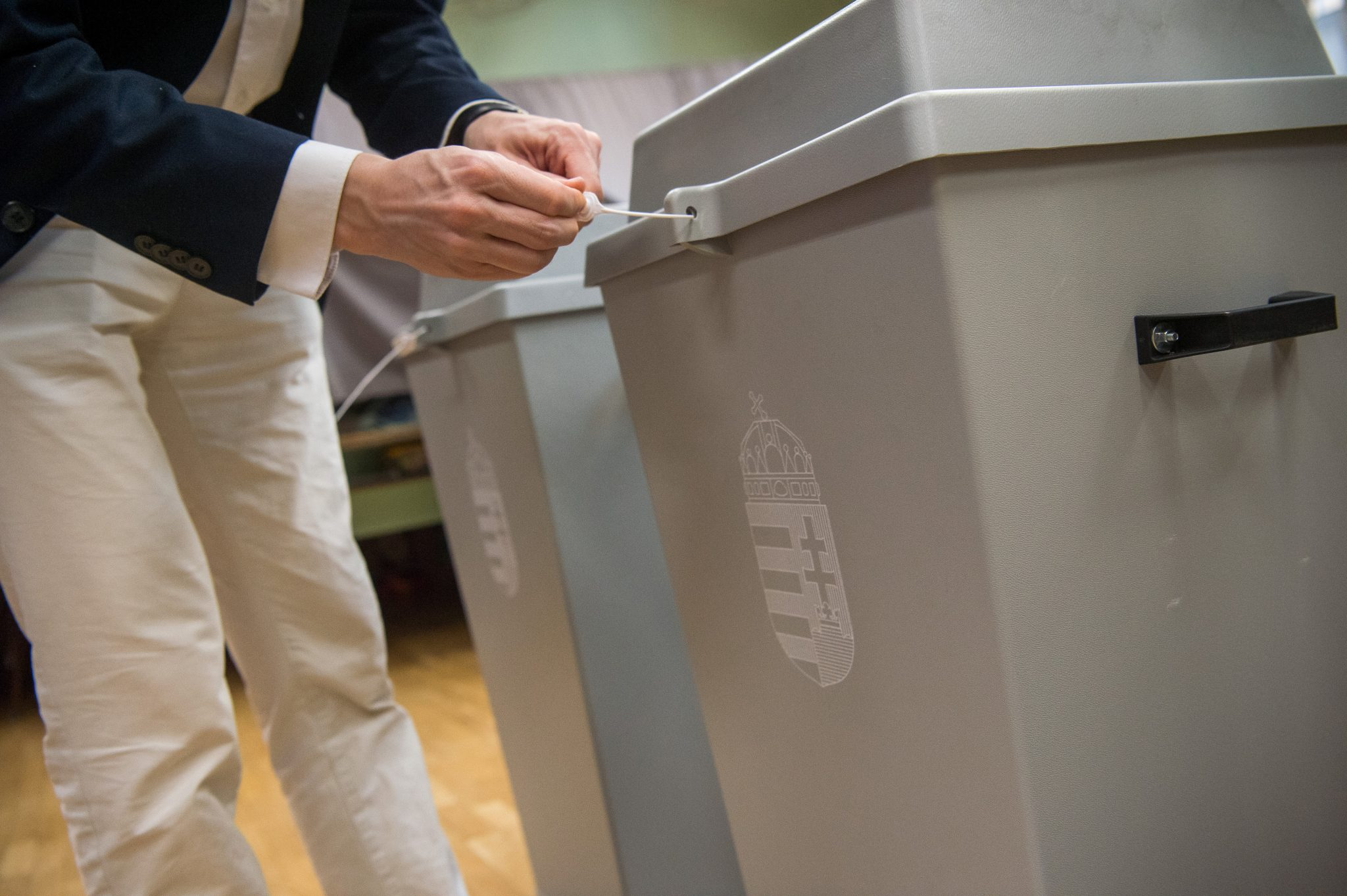DK: Public Prosecutor Failing to Probe Election Fraud post's picture