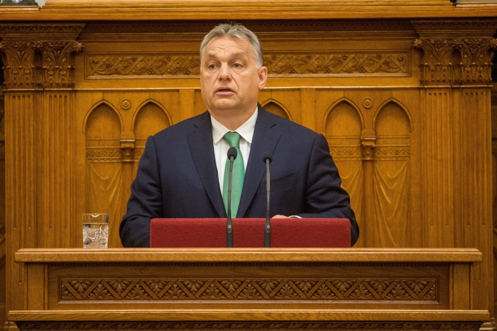 Trianon 100: Orbán Praises Budapest Mayor Karácsony's Commemoration Initiative post's picture