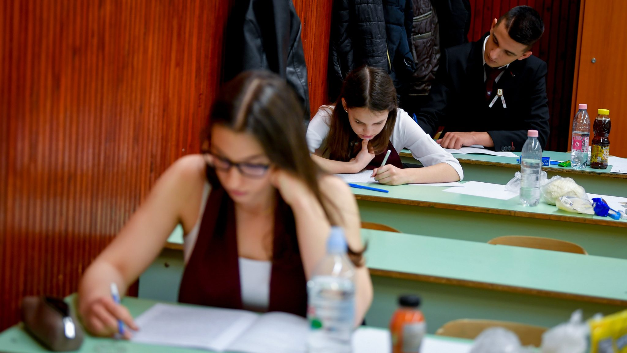 Language Exam for Uni Admission – Not Compulsory after All? post's picture