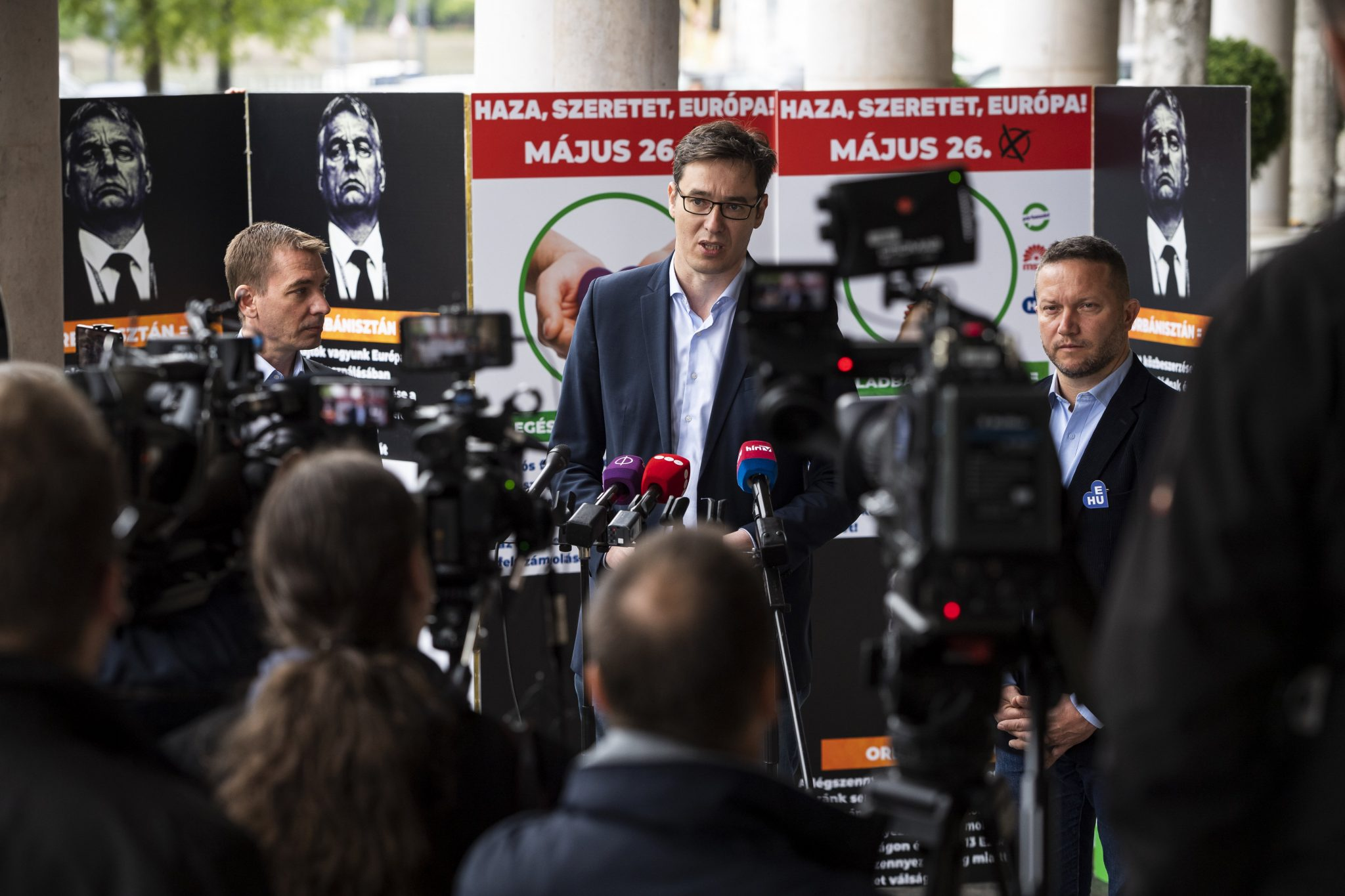Socialist-Párbeszéd Call for Action against Air Pollution post's picture