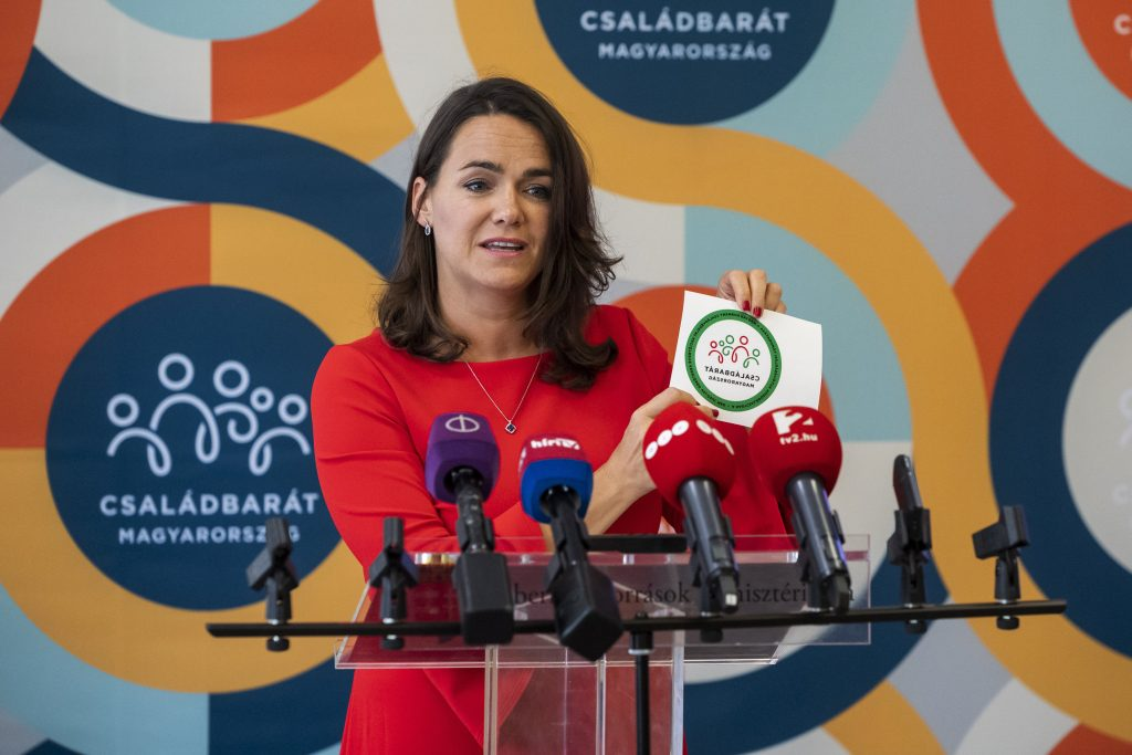 Forbes Compiles List of Most Influential Women in Hungary post's picture