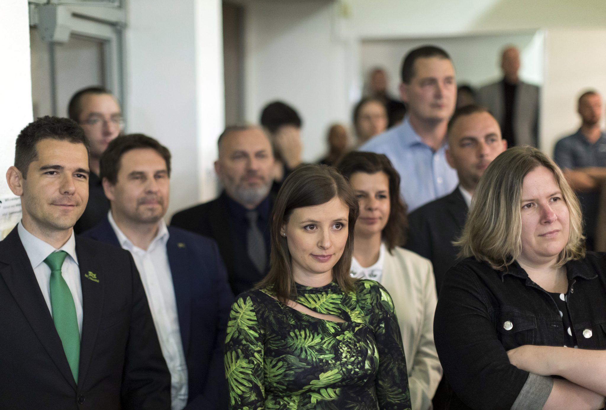 Budaházy: 'Let's Face It, Fidesz is Helping Mi Hazánk'