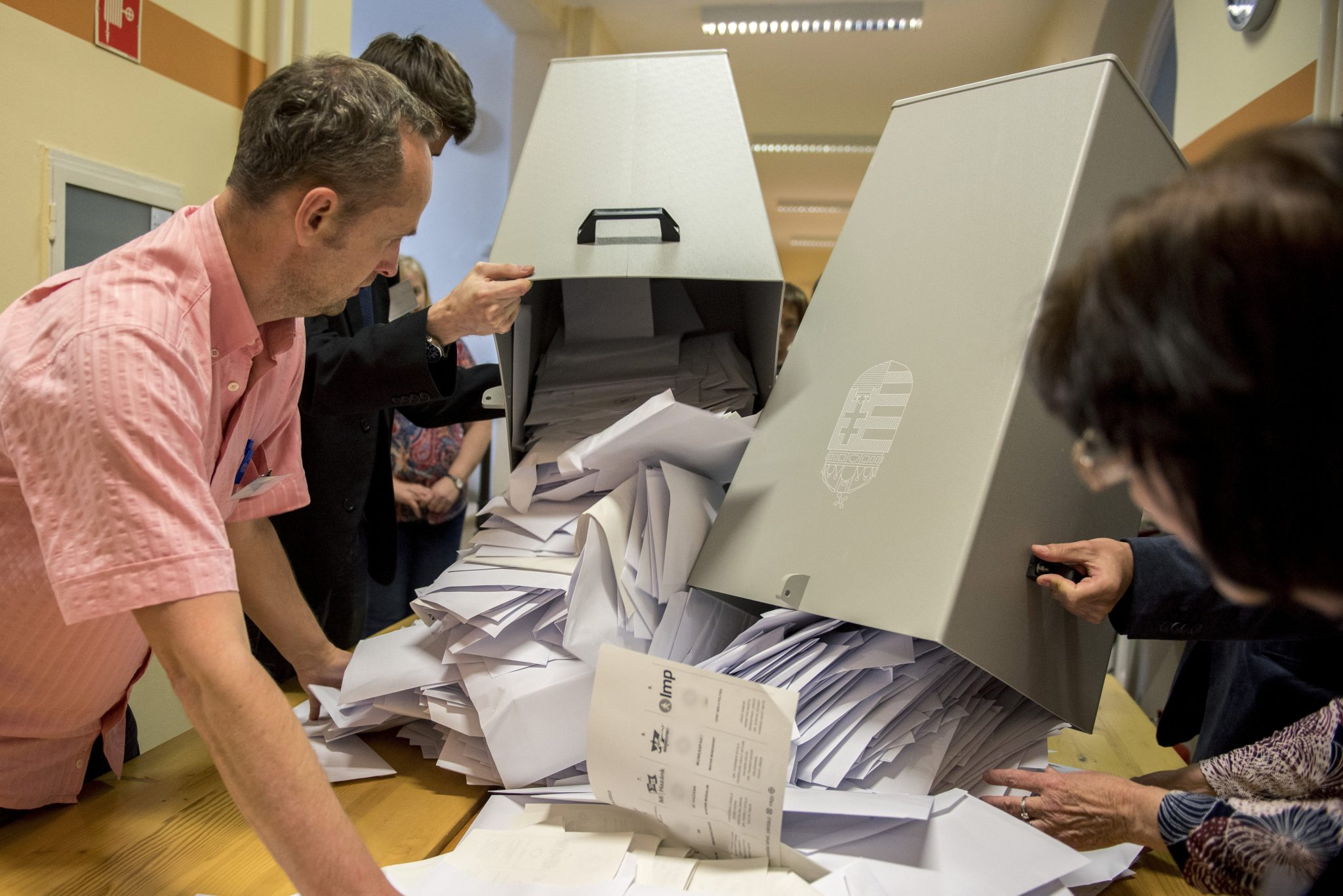 Budapest: Tarlós Leads but Close Finish Expected by Pollsters post's picture