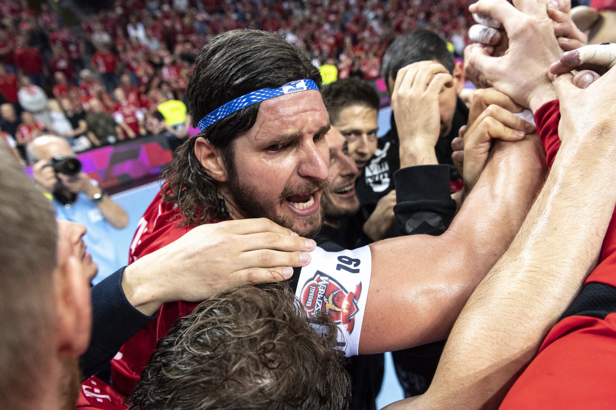 Handball Icon László Nagy to Retire After Season post's picture