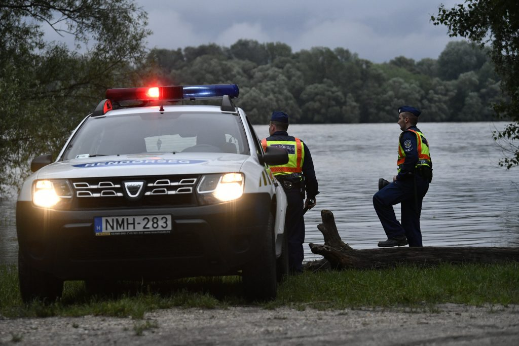 Ship collision: Body of 16th Victim Found in Budapest post's picture