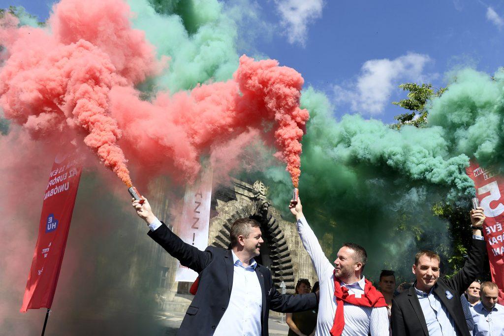EP Election: Ujhelyi to Receive Socialist-Párbeszéd MEP Mandate post's picture