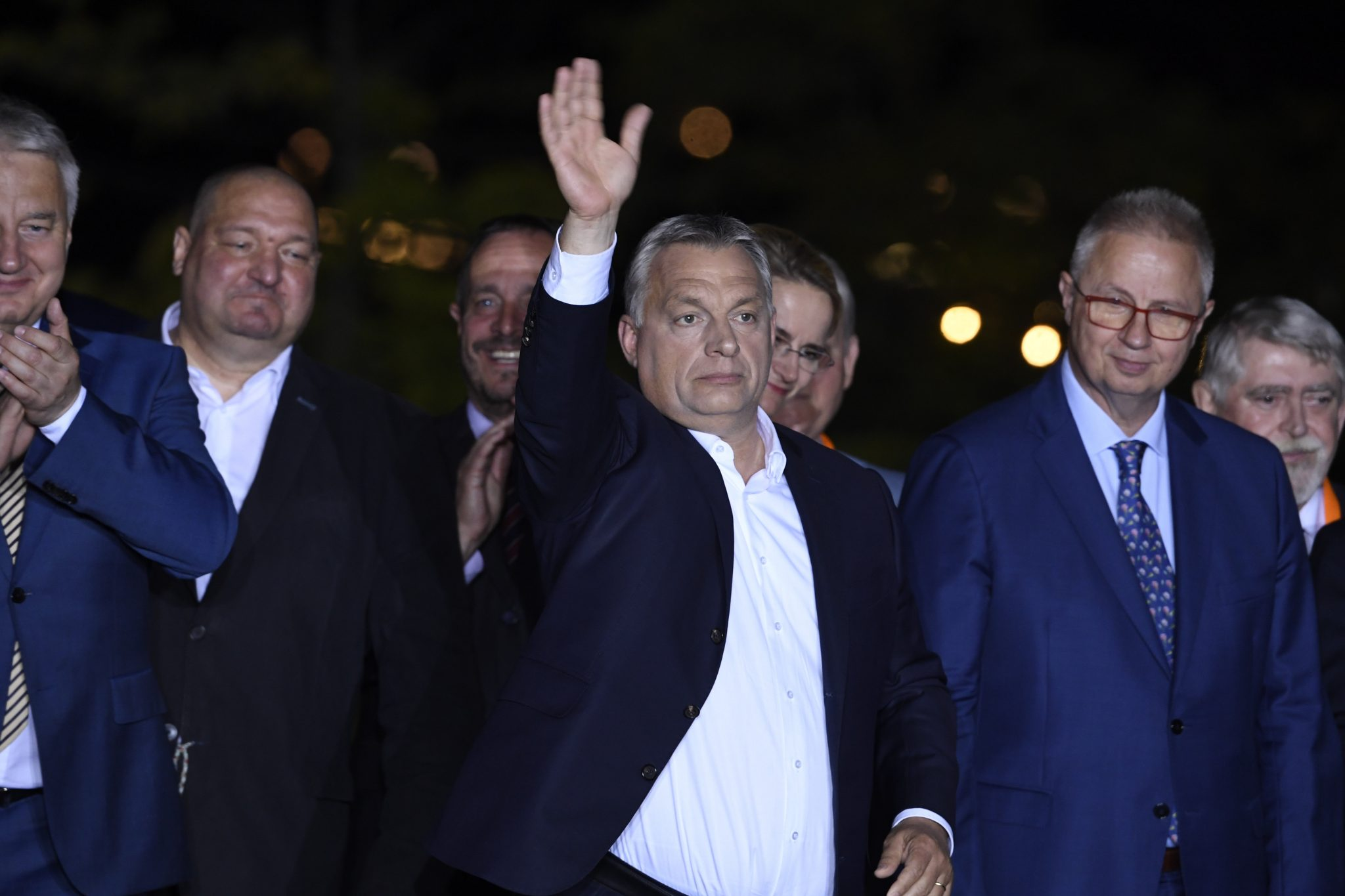 Orbán on Trócsányi's EC Selection: EU Enlargement 'Great and Beautiful Task' post's picture