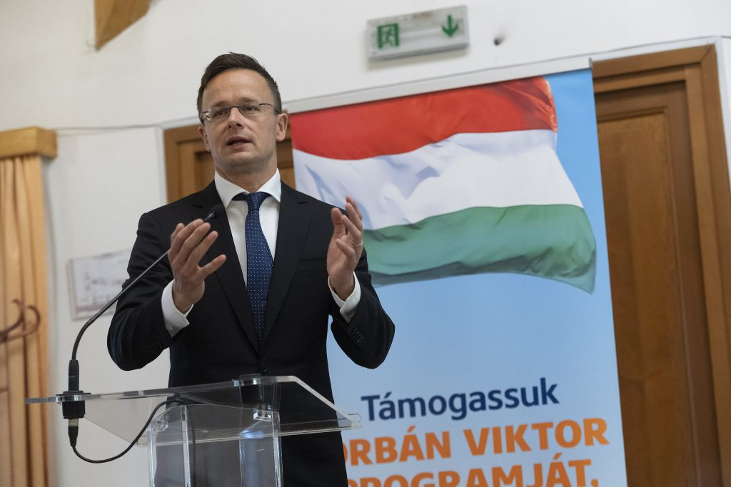 Fidesz: EP Elections Stake Higher than Ever post's picture