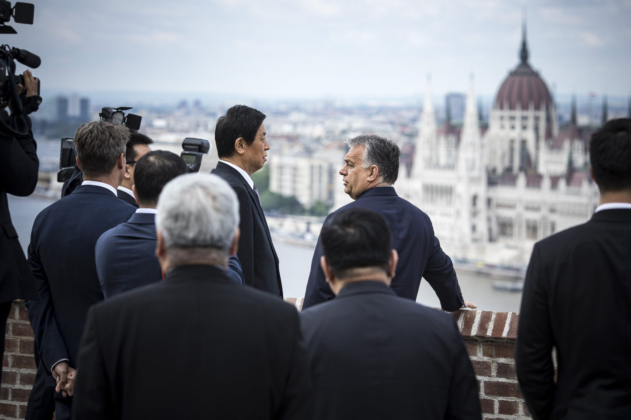 Orbán Praises Chinese Companies in Hungary, China's Silk Road Plan post's picture