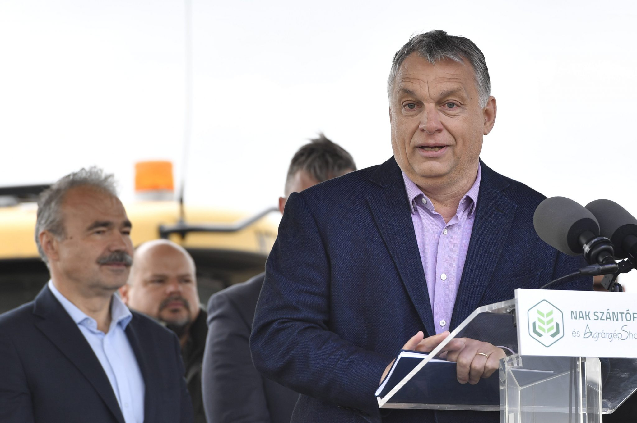 Viktor Orbán Third Most Popular Foreign Politician in Czech Republic post's picture