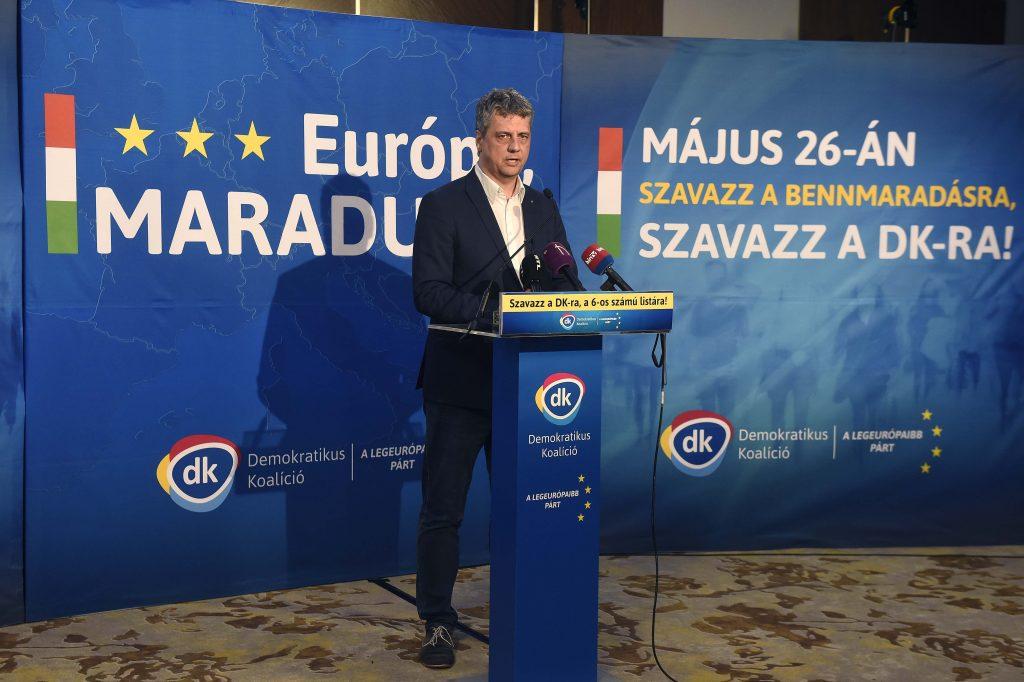 Opposition DK to support Von der Leyen for European Commission Head post's picture