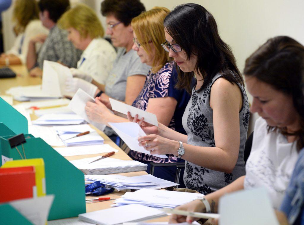 Hungarians Outside EU Cast Votes for Fidesz post's picture