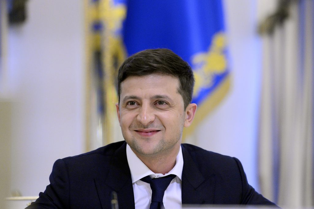 Govt Hopes New Ukraine President Will Help Resolve Hungarian Community Issues post's picture