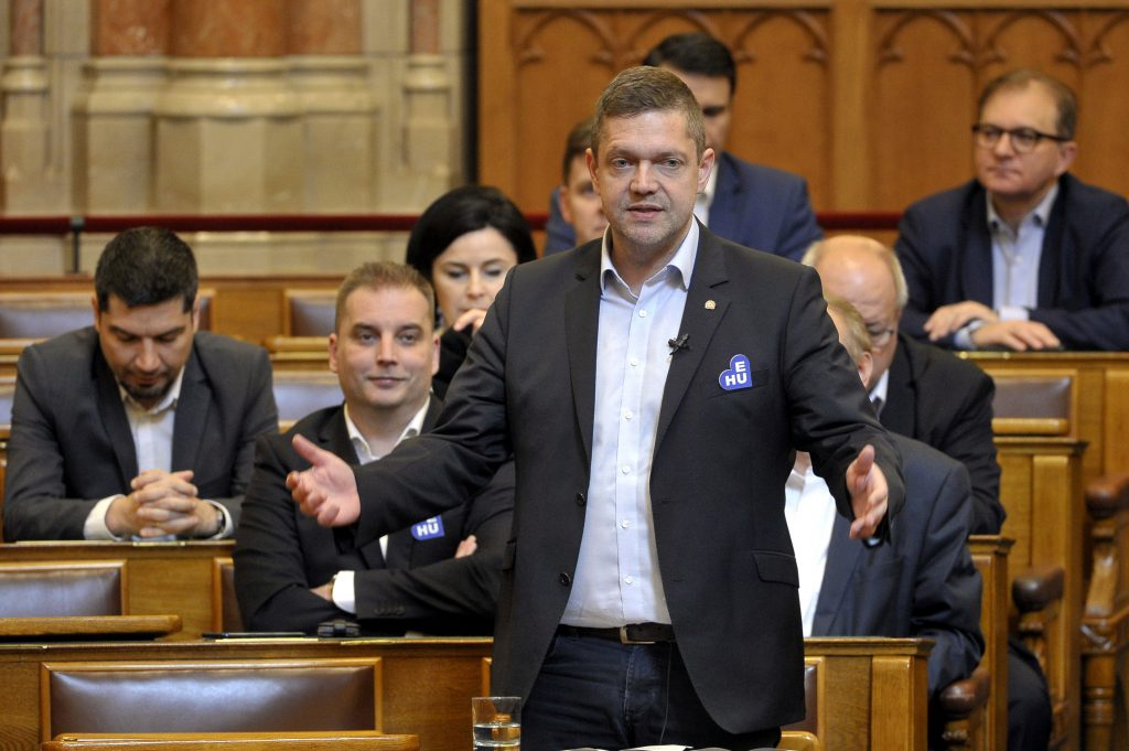 MSZP: Consequences of Neglecting Healthcare Can Be Seen Now post's picture