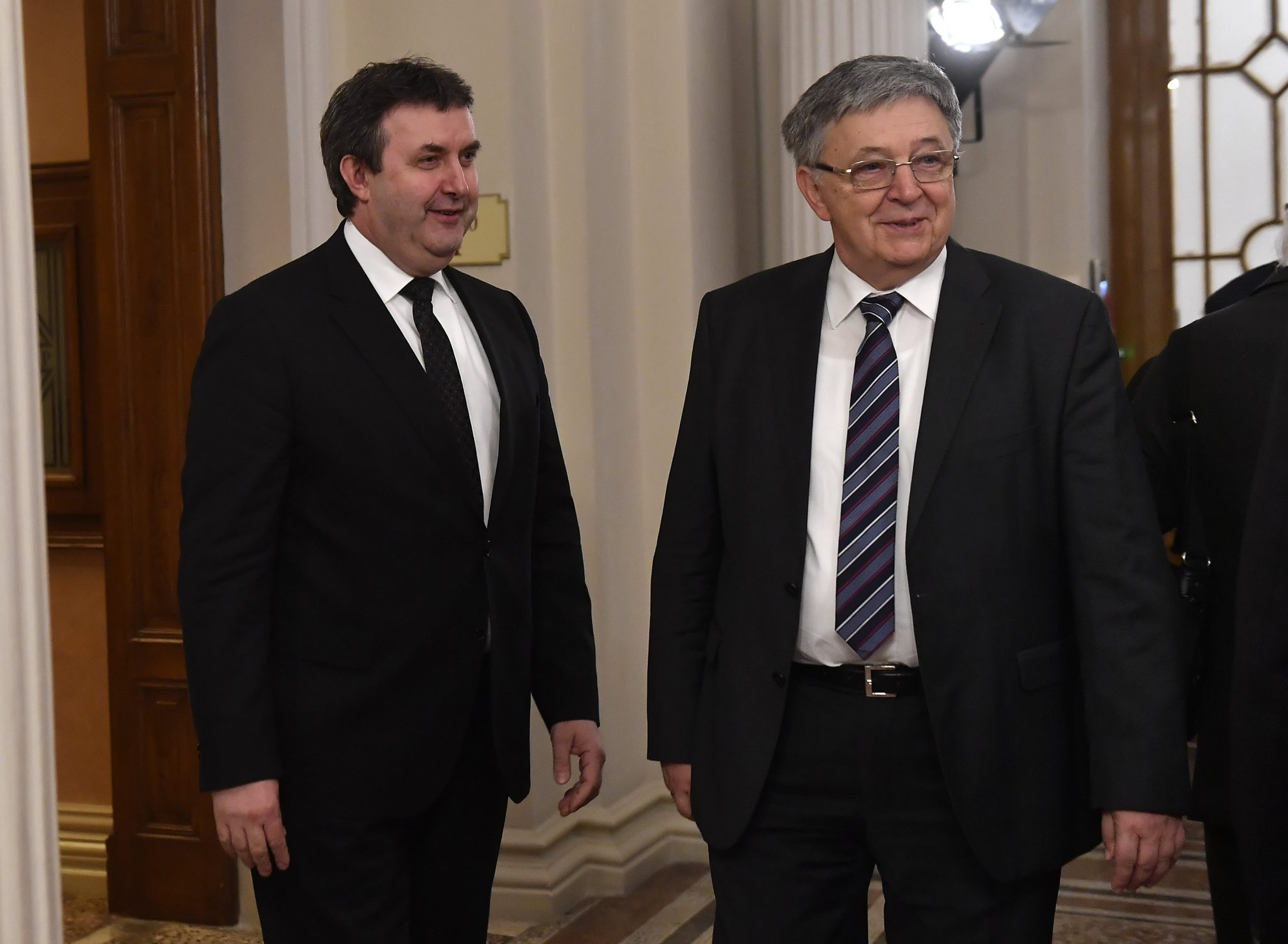 Palkovics Rejects Compromise and is Ready to Use Force to Reform Academy post's picture