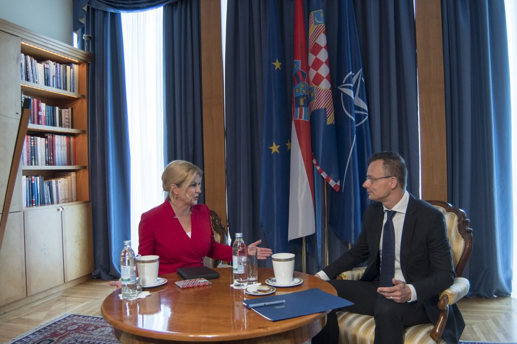 Szijjártó: Cooperation in Central Europe Crucial for Hungary post's picture