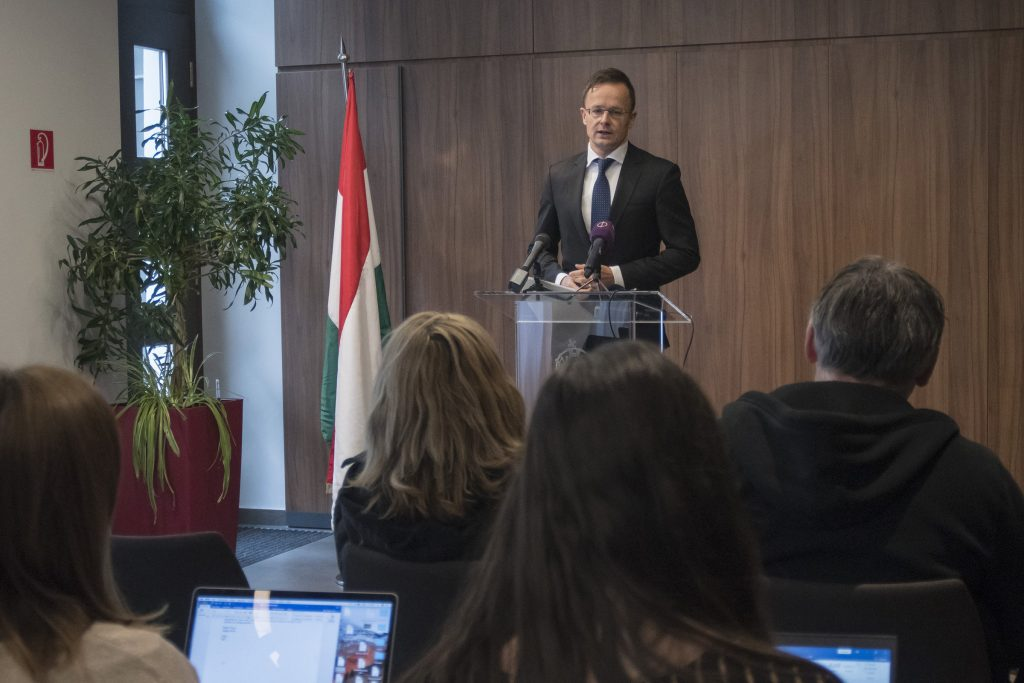 Szijjártó: Japanese Companies Important for Hungarian Economy post's picture