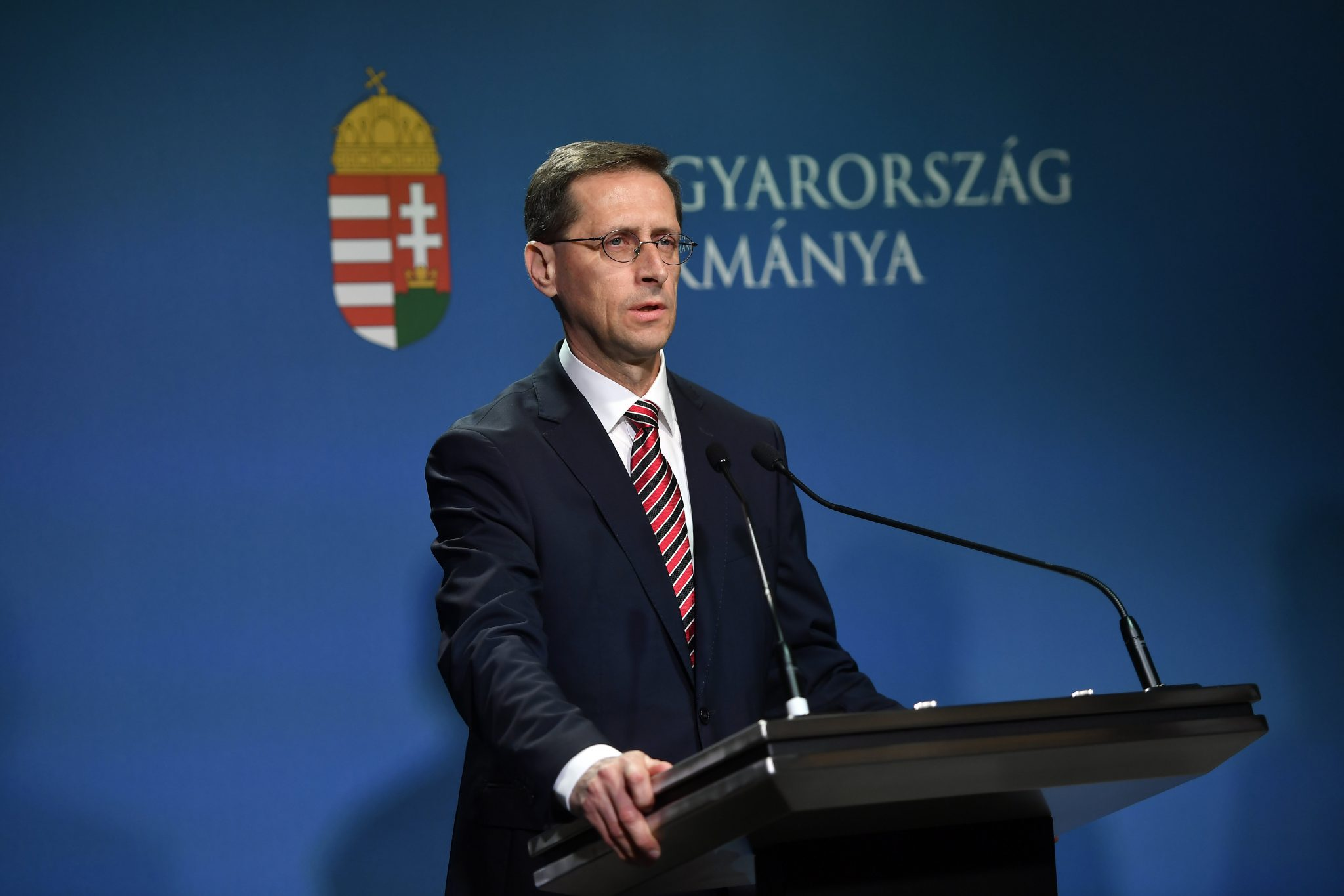 Finance Minister: Hungarian Economy Poised for Strong Year, Expects 4% GDP Growth post's picture