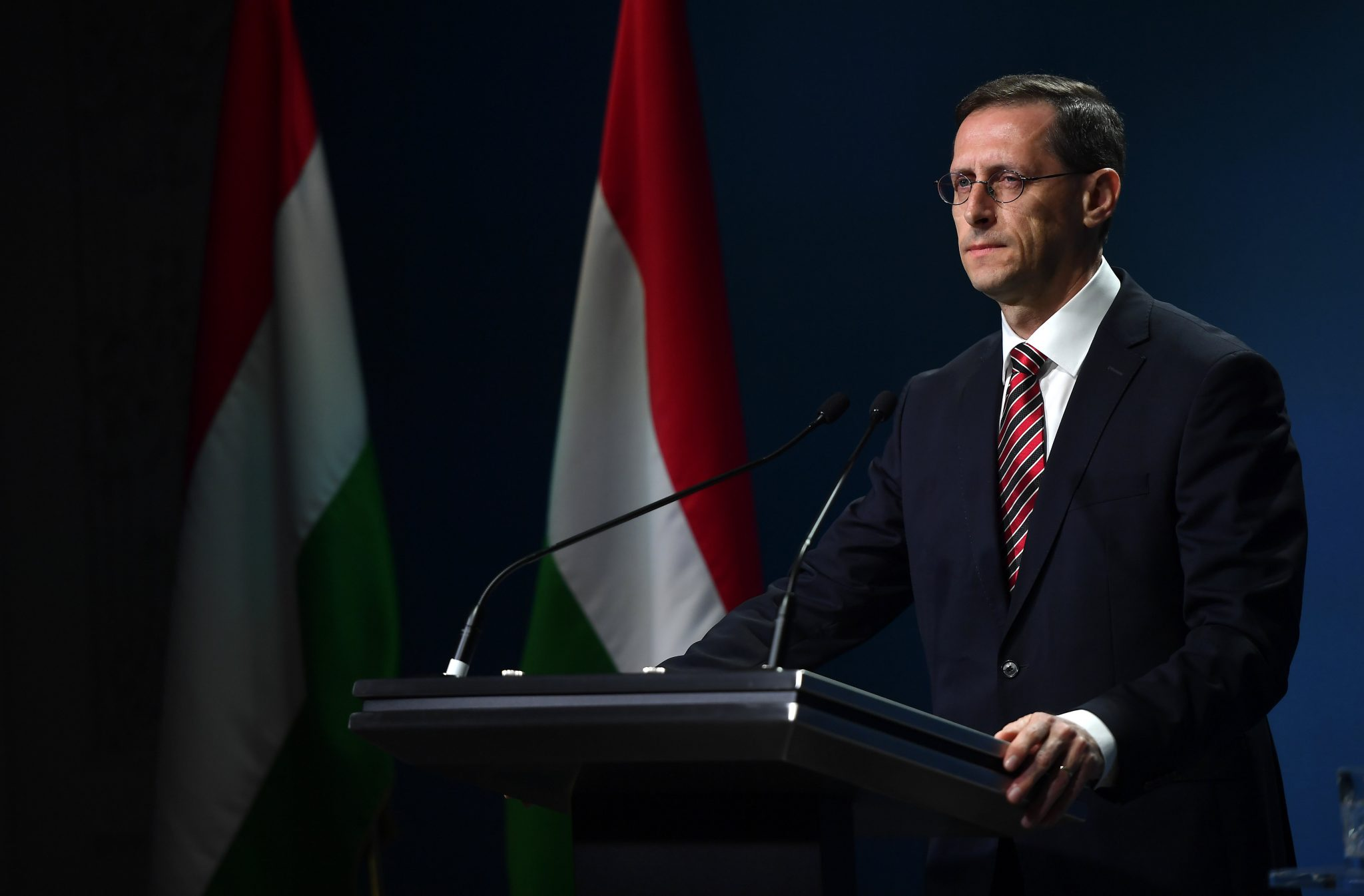 Finance Minister: EU Recommendations for Hungary Based on 'Double Standard' post's picture