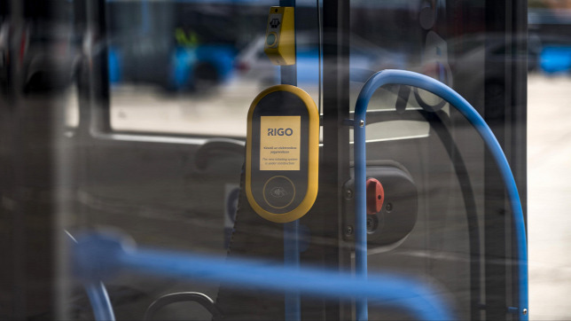 Budapest Public Transport E-ticketing Trial to Start in a Month post's picture