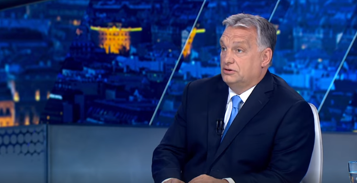 EP Election – Orbán Encourages 'Anti-Migration' Voters to Participate post's picture