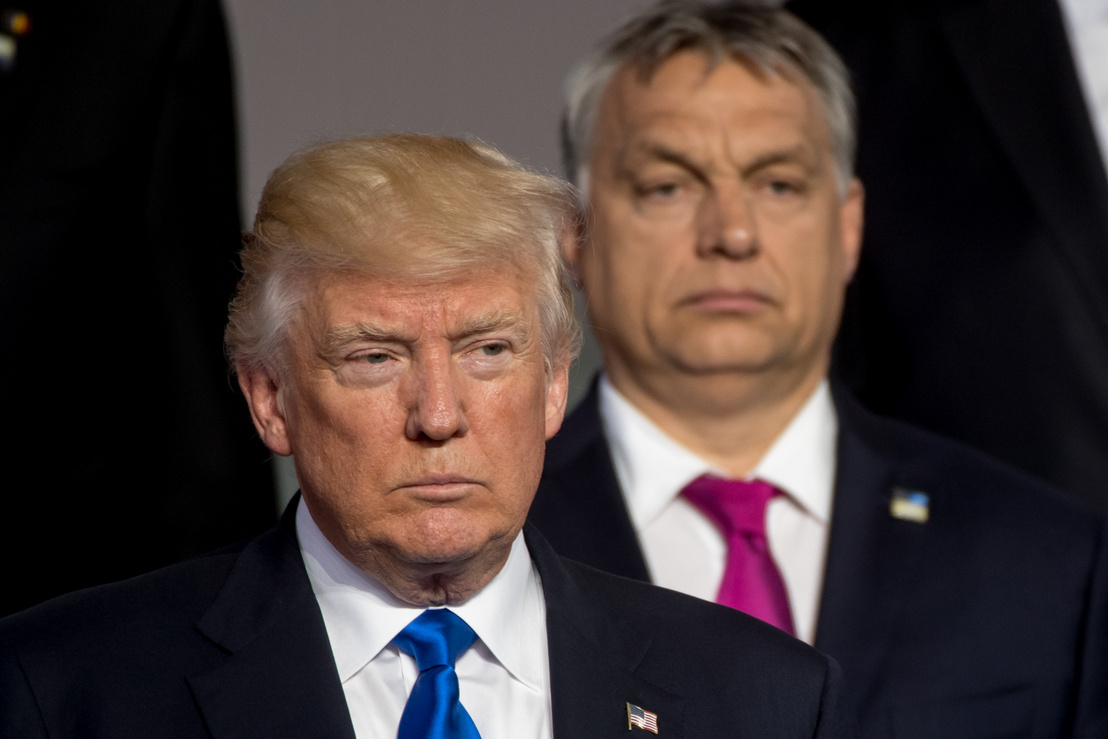 Former US Ambassador: Orbán's US Visit to End 'Diplomatic Isolation' post's picture