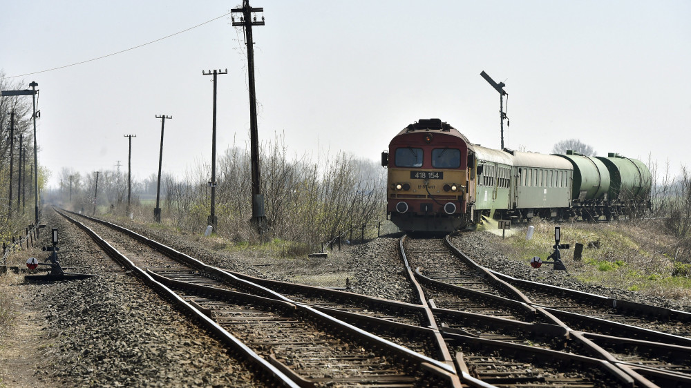 Contract for Budapest-Belgrade Rail Line Planning, Implementation Concluded post's picture