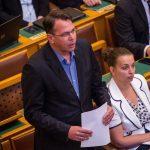 Eger Mayor Quits Jobbik