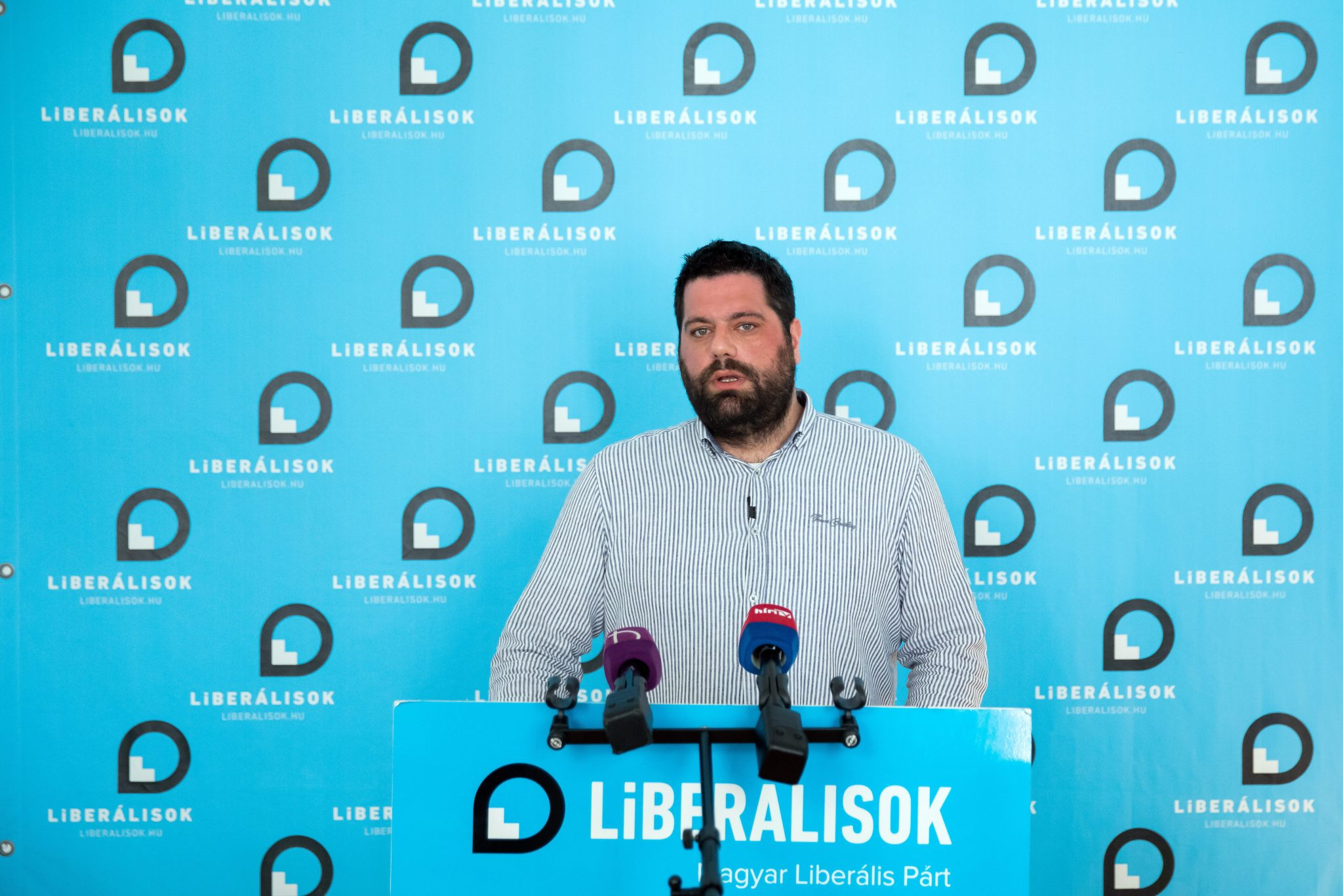 Liberals Support Karácsony for Budapest Mayor post's picture