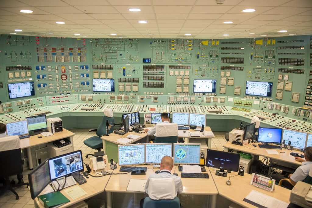 French-German Consortium to Supply Block Control Unit for Paks Nuclear Power Station post's picture