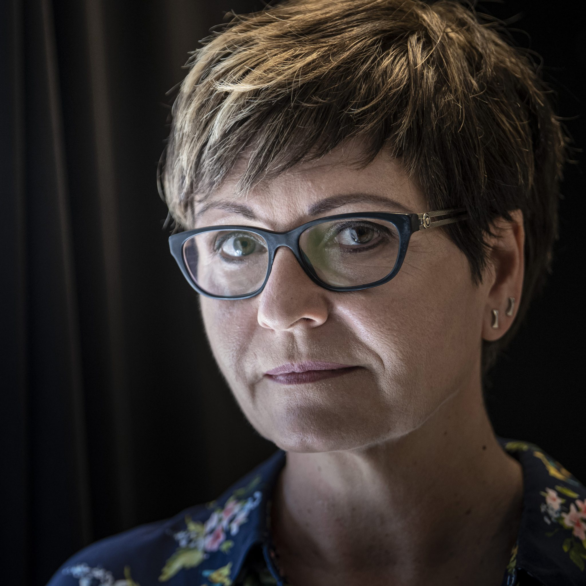 Former Journalist and Budapest Mayoral Candidate Olga Kálmán to Advise DK Deputy Mayor post's picture