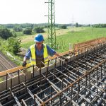 Construction Sector Output Falls 7.2 pc in April