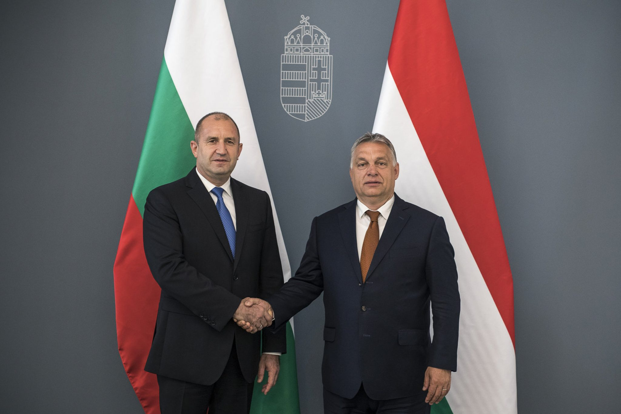 Orbán: 'Govt Views Bulgaria as an Ally on the Issue of Migration' post's picture