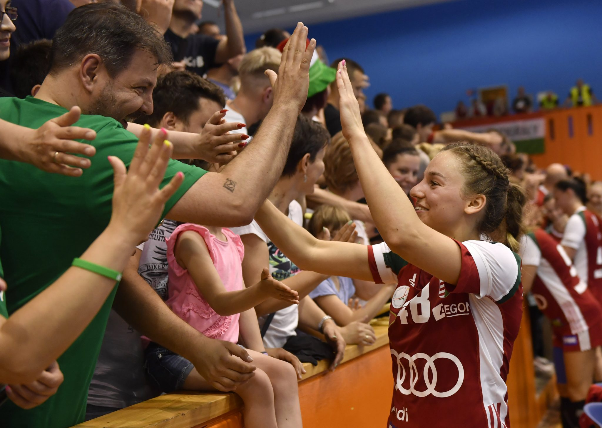 Women's Handball: Hungary Qualifies for World Championship post's picture
