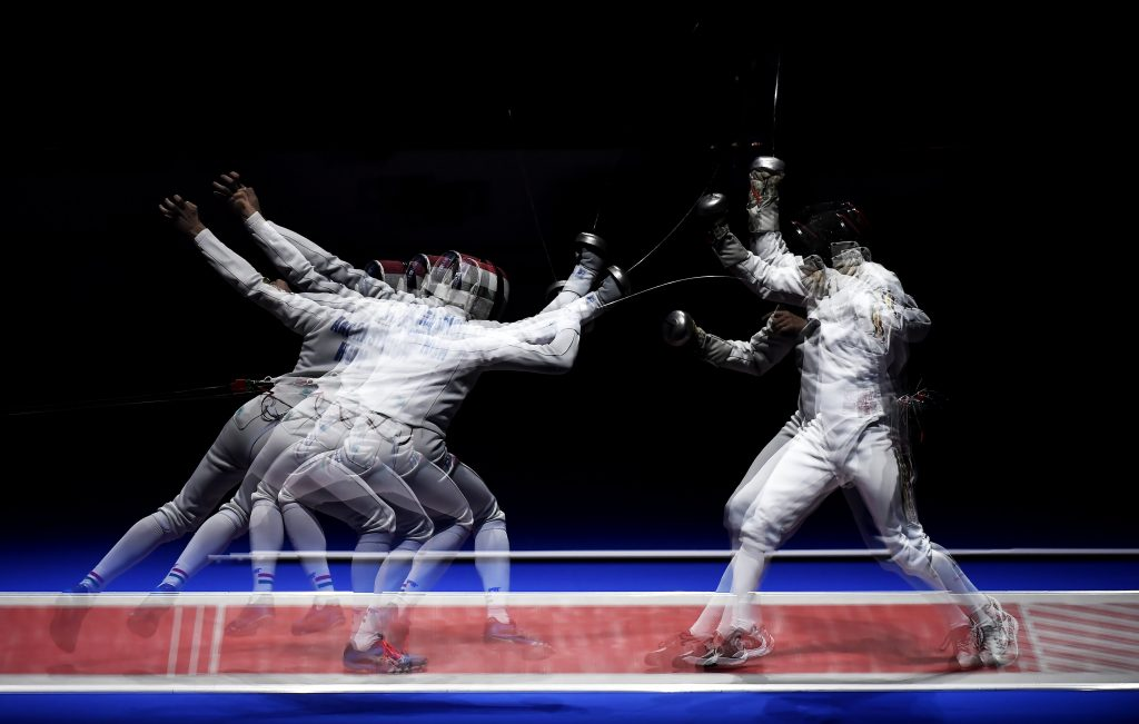 Coronavirus: Chinese Fencers Returning from Hungary Test Positive post's picture