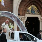 TEK Chief: Several Thousand Police Officers to Provide Security to Pope in Budapest