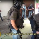 Armed Serbian Fugitives Caught in Szeged