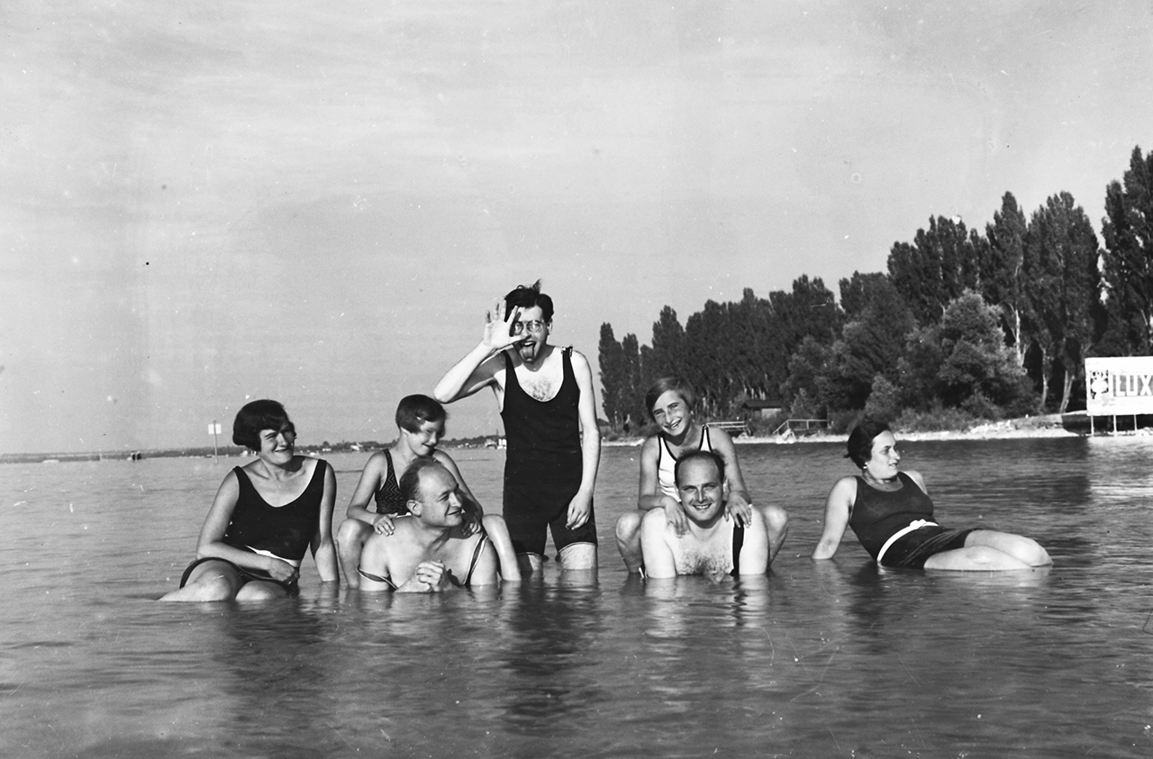 Lake Balaton Through the Years – Photo Album post's picture